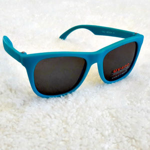 Other - Light Blue Baby Sunglasses NWOT